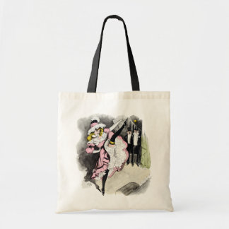 Paris Nightlife no.1 Tote Bags