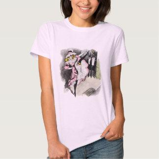 Paris Nightlife no.1 T Shirts