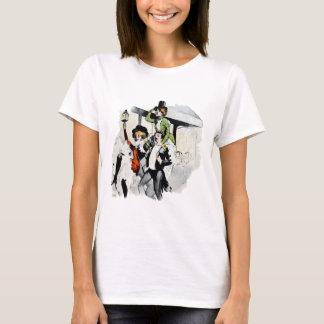 Paris Nightlife no. 4 T-Shirt