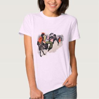 Paris Nightlife no. 5 T Shirt