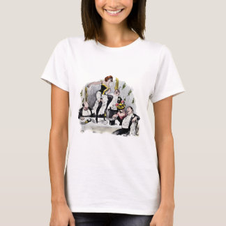 Paris Nightlife no.6 T-Shirt