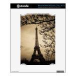 Paris Nook Skin
