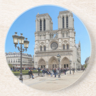 PARIS Notre Dame Beverage Coasters