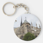 Paris-Notre Dame Flying Buttresses.jpg Keychains