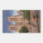 Paris - Notre Dame Rectangle Stickers
