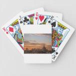 Paris, old and new cartas de juego