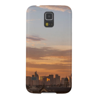Paris, old and new case for galaxy s5