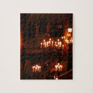 Paris Opera House / Palais Garnier Jigsaw Puzzle