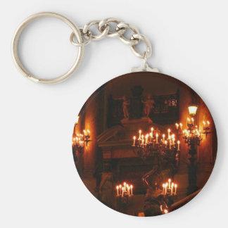 Paris Opera House / Palais Garnier Keychain