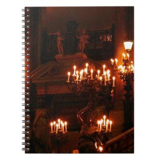 Paris Opera House / Palais Garnier Notebooks