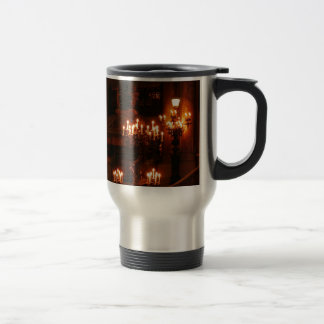 Paris Opera House / Palais Garnier Travel Mug