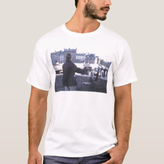 Paris Painter Inspiration Surrealists .jpg T-Shirt