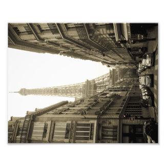 Paris Photo Print