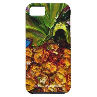 Paris' Pineapple iPhone 5 Case