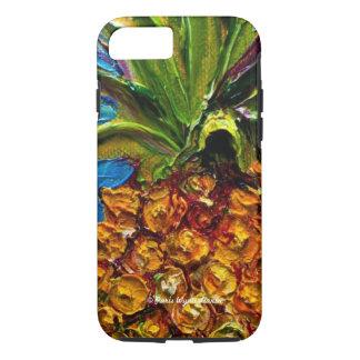 Paris' Pineapple iPhone 7 Case