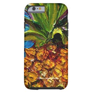 Paris' Pineapple Tough iPhone 6 Case