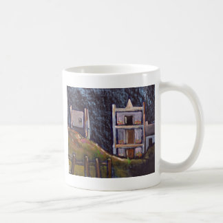 PARIS PLAGE COFFEE MUG