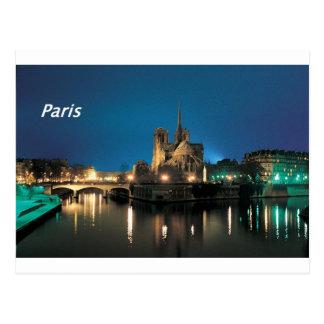 París-por-noche [kan.k] .JPG Postal