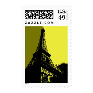 Paris Postage