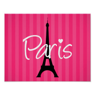 París Póster