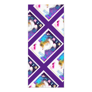 Paris Posters – Hermes Card