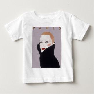paris pret-a-porter vintage baby T-Shirt