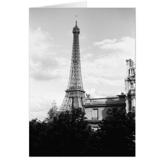 Paris Preview Card