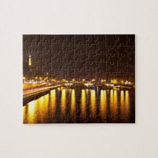 Paris puzzle - Eiffel Tower #5