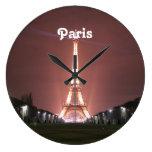 París Reloj