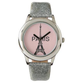 París Relojes De Mano