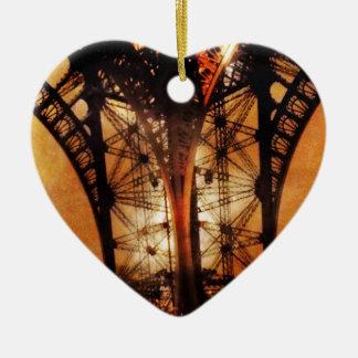 París románticas
