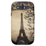 Paris Samsung Galaxy S3 Cases