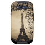 Paris Samsung Galaxy SIII Covers
