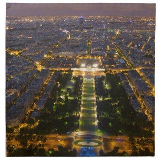 Paris Servilletas De Papel