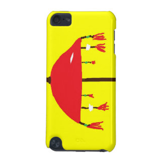Paris Shade iPod Touch iPod Touch (5th Generation) Covers