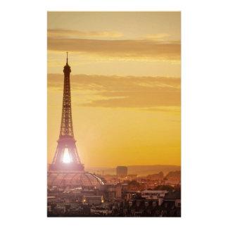 Paris! Stationery