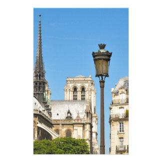 Paris Stationery