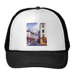 Paris Street Hats