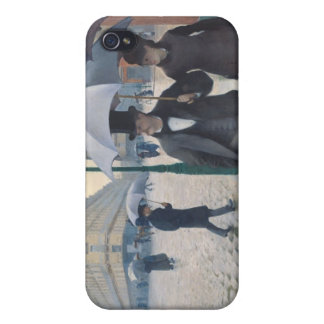 Paris Street; Rainy Day iPhone 4/4S Cover