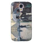 Paris Street; Rainy Day Samsung Galaxy S4 Case