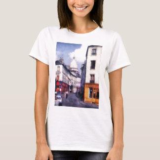 Paris Street T-Shirt