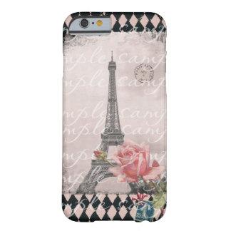 Paris Style IPHONE 6/6S CASE