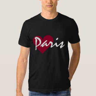 Paris T Shirt