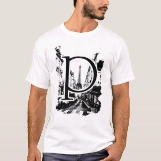 PARIS T-Shirt