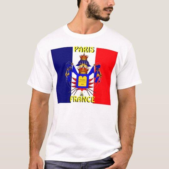PARIS T SHIRT ( TOSIN A GBADAMOSI)