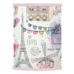 Paris Table Lamp Shade