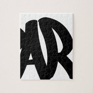 paris-tag jigsaw puzzle