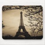 París Tapetes De Ratones