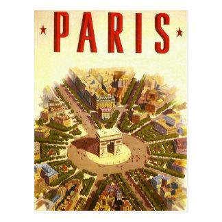 París Tarjetas Postales