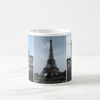París Taza Básica Blanca